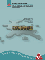 CJC - Oil Degradation Brochure